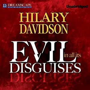 Evil in All Its Disguises Audiobook