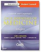 Andreoli and Carpenter's Cecil Essentials of Medicine, 9e (Cecil Medicine)