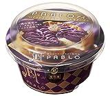赤城乳業 PABLO 紅芋チーズタルト 105ml×18個
