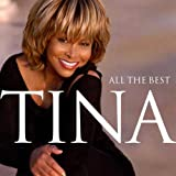 All The Bestby Tina Turner