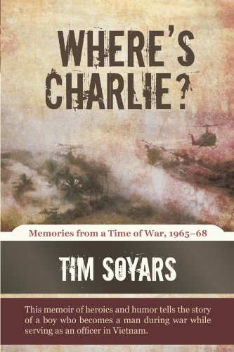 Image of Where's Charlie? Memories from a Time of War, 1965-68