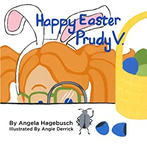 Happy Easter Prudy V