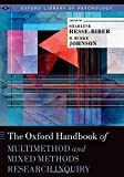 img - for The Oxford Handbook of Multimethod and Mixed Methods Research Inquiry (Oxford Library of Psychology) book / textbook / text book
