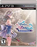 Atelier Totori: The Adventurer Of Arland - Game Only