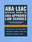 img - for Aba - Lsac Official Guide to Aba-approved Law Schools 2007 book / textbook / text book