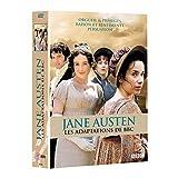 Coffret Jane Austen - Les adaptations BBCpar Jennifer Ehle