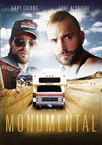 DVD : Monumental