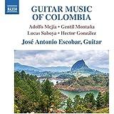 Guitar Music of Columbia