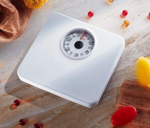 Soehnle 61074 Form Analogue Personal Bathroom Scale