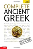 Complete Ancient Greek: A Teach Yourself Guide