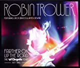 Robin Trower Farther On Up The Road: The Chrysalis Years 1977-83