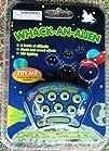 Whack-An-Alien Game