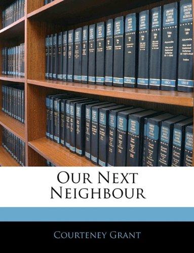 Our Next Neighbour