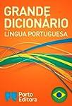 Grande Dicion�rio da L�ngua Portugues...