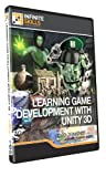 Learning Game Development With Unity 3D Training - Training DVD