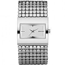 DKNY Quartz Stainless Steel Watch NY4967