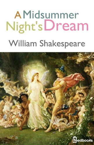 a discussion of the play a midsummer nights dream by william shakespeare With themes of love and friendship, your students will enjoy studying shakespeare's comedy, a midsummer night's dream.
