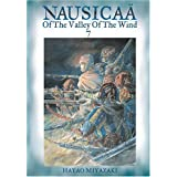 Nausicaa of the Valley of the Wind Volume 7 (Nausicaa of the Valley of the Wind)by Hayao Miyazaki
