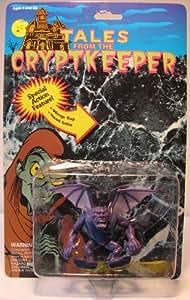 Amazon.com: Tales From the Cryptkeeper - Gargoyle figure
