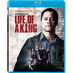 Life of a King [Blu-ray]