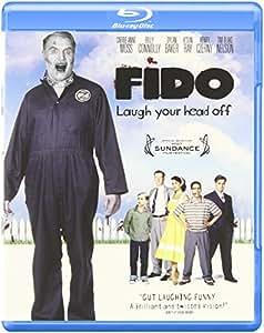 Fido [Blu-ray]
