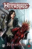 Witchblade: Redemption Volume 2 TP (1607062097) by Marz, Ron