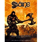 Slaine: Scota and Tara v. 2: The Books of Invasionspar Pat Mills