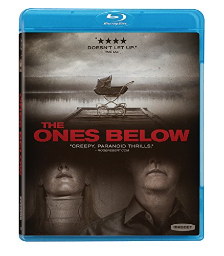 Blu-ray : Ones Below (Dolby, Widescreen, )