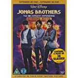 Jonas Brothers: The 3-D Concert Experience [DVD]by Kevin Jonas