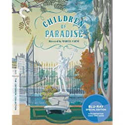 Children of Paradise (Criterion Collection) [Blu-ray]