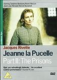 Jeanne La Pucelle, 2e partie : Les prisons [Import anglais] [Import anglais]