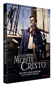 Le comte de Monte-Cristo, édition 2 DVD (Nouveau master restauré)