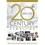 20th Century Timeline DVD