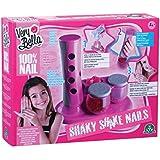 Very Bella 100 Percent Shaky Shake Nails
