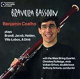 Coelho Bravura Bassoon