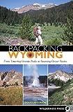 Backpacking Wyoming: