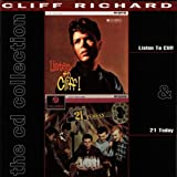 Cliff Richard Listen to Cliff/21 Today
