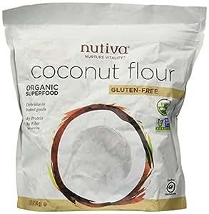 Buy coconut flour online