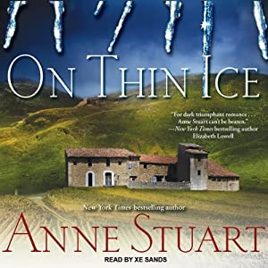 On Thin Ice: Ice Series, Book 6 | [Anne Stuart]