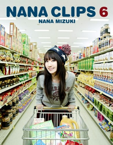 NANA CLIPS 6 [Blu-ray]