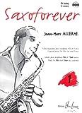 echange, troc Jean-Marc Allerme - Saxoforever Volume 1