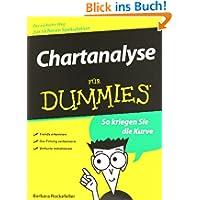 Chartanalyse für Dummies: So kriegen Sie die Kurve