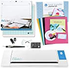 Silhouette Cameo Heat Transfer Starter Kit with Pixscan Cutting Mat Bundle