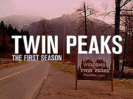 Twin Peaks - Staffel 1