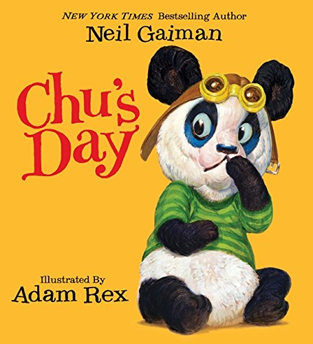 Chu's Day PDF
