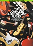img - for [(The Complete Electric Bass Player - Book 3: Electric Bass Improvisation)] [Author: Chuck Rainey] published on (June, 1996) book / textbook / text book