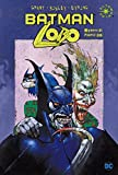BATMAN LOBO / LOBO AUTHORITY:HOLIDAY HELL