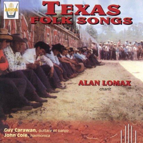 texas-folk-songs