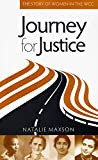 img - for Journey for Justice: The Story of Women in the WCC book / textbook / text book