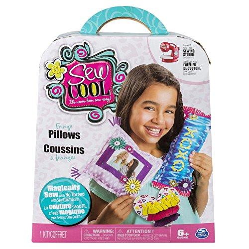Sew Cool - Tessuti e modelli decorativi, Modelli assortiti, 1 pezzo
